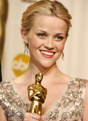 reese witherspoon hair color. Reese Witherspoon - Actress