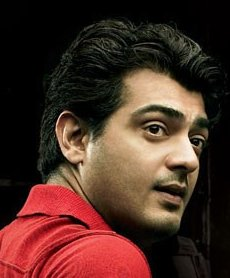 Ajith Kumar- Tamil Actor