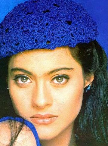 kajol-bollywood beauty