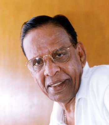 Nagesh Death Photos