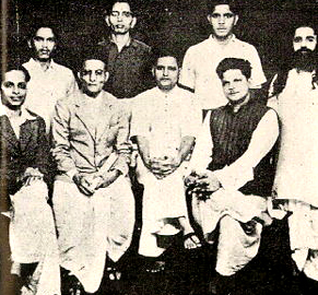 Godse and others