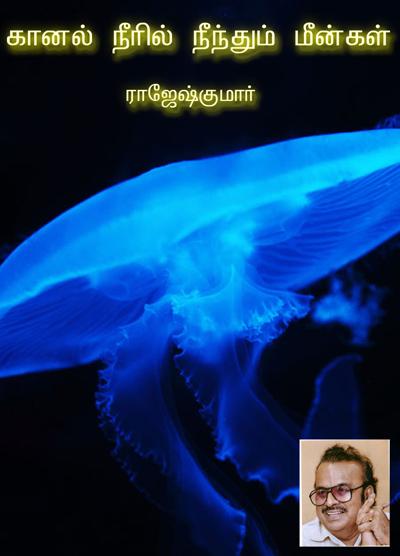 கானல் நீரில் நீந்தும் மீன்கள்
