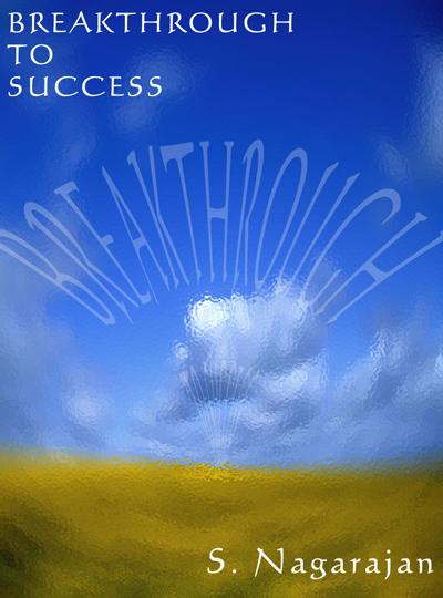 Breakthrough to Success